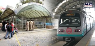 Chakka Jam: Several Delhi metro stations closed; securitybeefed up