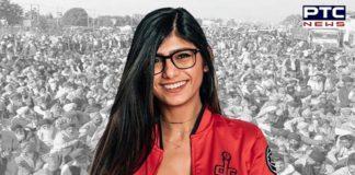 After Rihanna, Mia Khalifa tweets on farmers protest in India