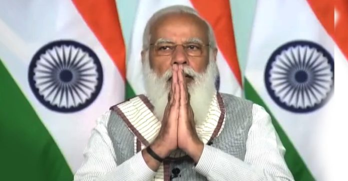 World's trust in India's health sector at new high: PM Narendra Modi
