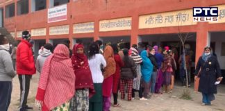 Punjab Municipal Election Results 2021 : Counting of votes in 117 civic bodies today