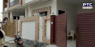 NIA team raids a house on Loharka Road in Amritsar