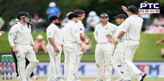 New Zealand becomes first team to qualify for World Test Championship finals