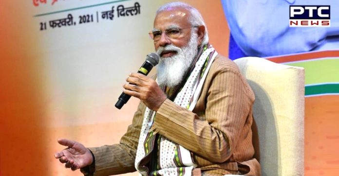 Government ushered increase in MSP: PM Modi on PM-Kisan scheme
