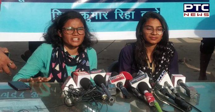 Police don't have any evidence against me: Nodeep Kaur