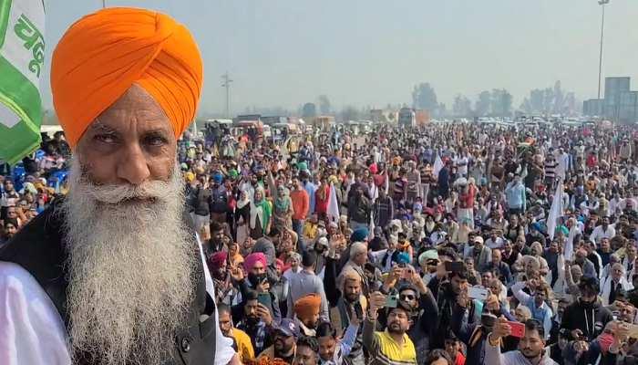 Farmers Will Oppose BJP Leaders