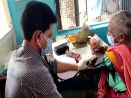 Treatment for just 1 rupee, this doctor opened a clinic to treat the poor