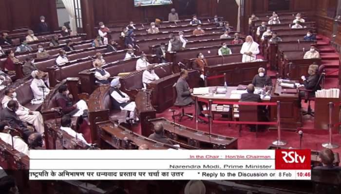 PM Modi appeals to Farmers