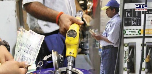 Petrol, diesel prices rise for 9th consecutive day [Check latest prices]