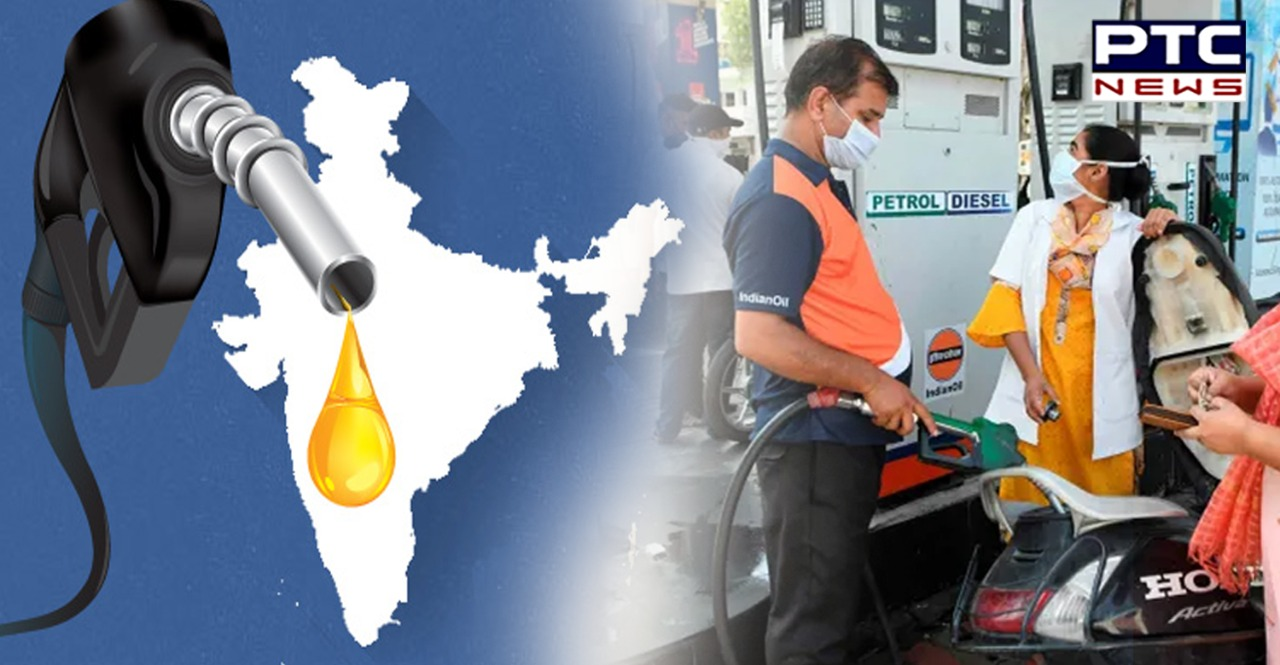 Fuel prices hiked for 12th straight day , Petrol nears Rs. 100 in Mumbai, check rates