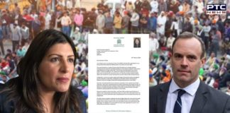 UK MP Preet Kaur Gill seeks explanation from Foreign Secretary over farmers' protest