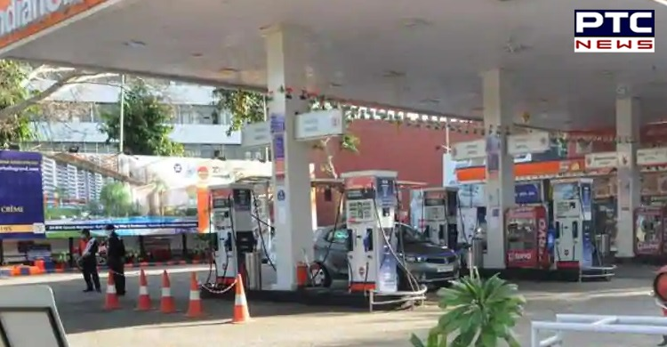 Petrol and diesel prices in India today: The fuel prices in India continued to burn pocket of a common man as rates hiked.