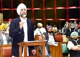 Punjab Budget Session 2021: Punjab Budget 2021, scheduled to be present on February 8 in Vidhan Sabha, will now be presented on March 5.