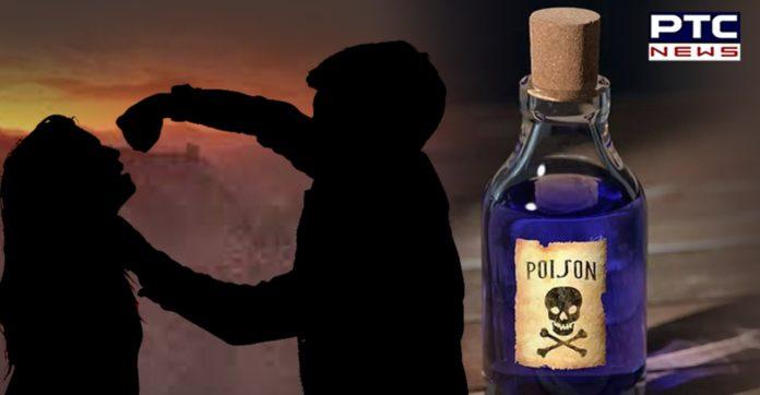 Punjab News: Upset over wife's illicit affair, man kills daughter, self
