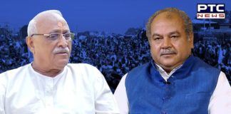 Arrogance of power has gone to your head: RSS leader slams Agriculture Minister