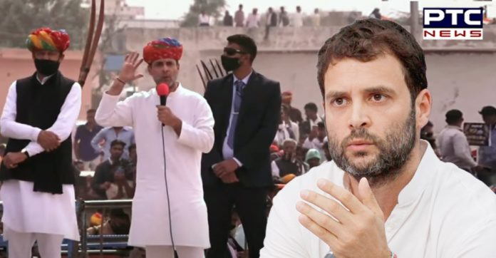 Implementation of Farm Laws 2020 will cause unemployment: Rahul Gandhi