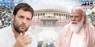Agriculture is the biggest business of India: Rahul Gandhi at Pilibanga Mahapanchayat