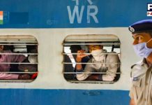 Coronavirus India: Indian Railways announce fine for not wearing masks in rail premises
