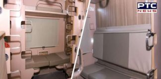 In pics: Indian Railways rolls out first AC 3-Tier economy class coach