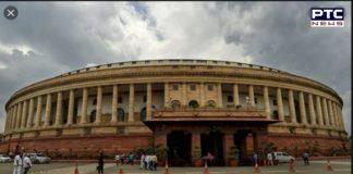 Parliament Budget Session : Rajya Sabha was adjourned till March 8
