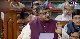 Action to be taken against fake news, instigating violence: Ravi Shankar Prasad