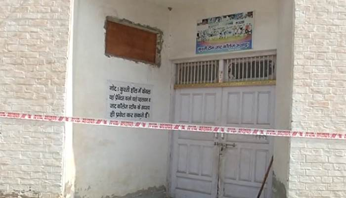Five People Killed in Rohtak