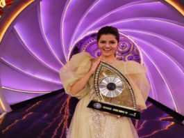 Rubina Dilaik Bigg Boss 14 winner