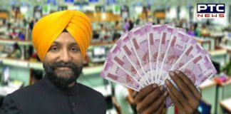 SAD on Central Pay Commission recommendation for govt employees