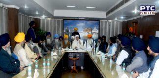 Ustad Ragi Prof. Avtar Singh Naaz Picture of will be displayed in Central Sikh Museum : Bibi Jagir Kaur