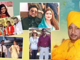 Sardool Sikander Death: His wife donated him kidney [Unknown Fact]