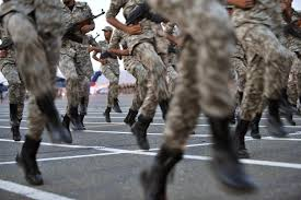 Women in Saudi Arabia can now join military in multiple roles