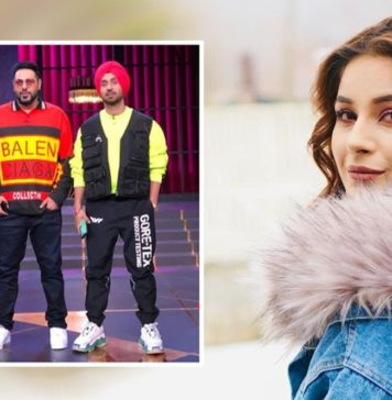 Shehnaaz Gill on working with Badshah and Diljit Dosanjh