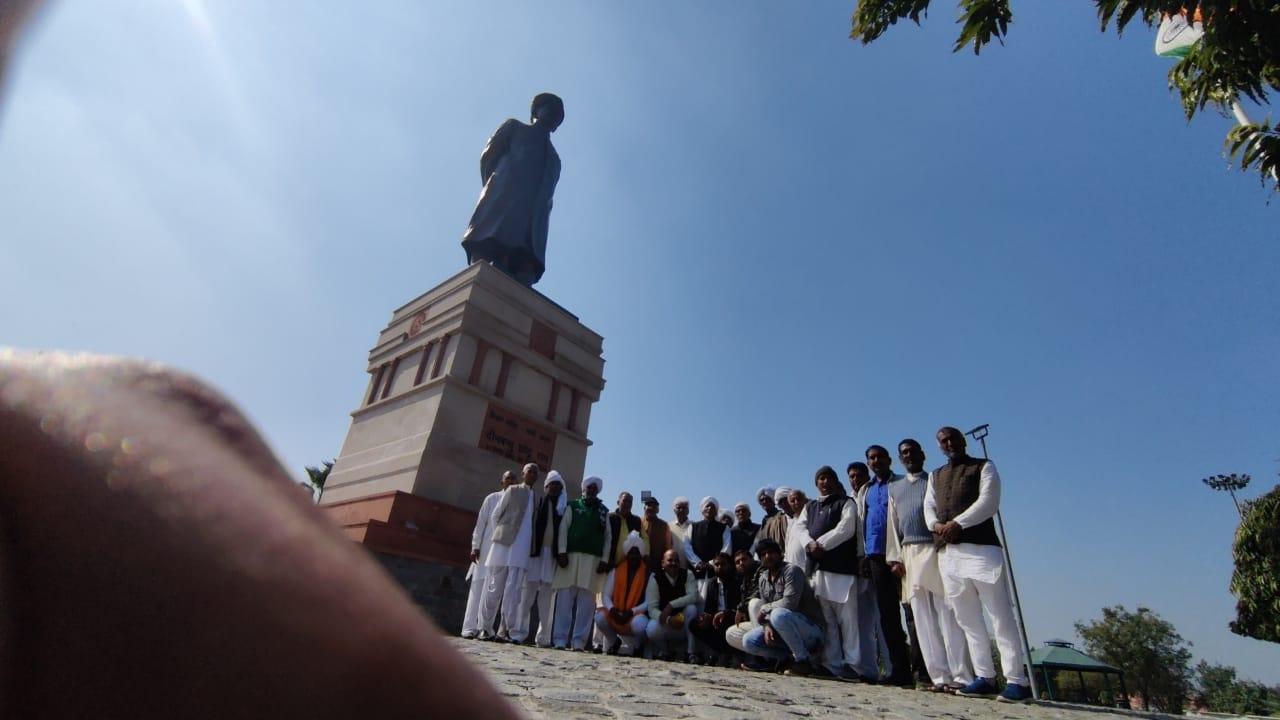 Sir Chhotu Ram Birthday