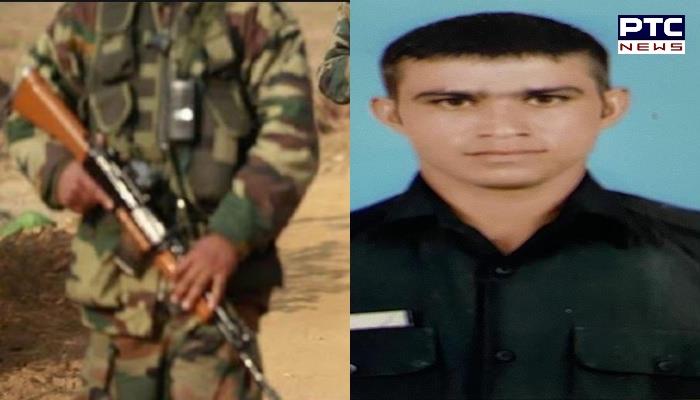 Soldier Killed In Pakistani Firing Along LoC In Jammu and Kashmir's Rajouri district