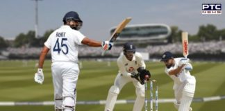 IND vs ENG 2nd Test: Rohit Sharma, Ajinkya Rahane put India in strong position
