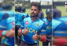 Vijay Hazare Trophy: Sreesanth bags 5 wickets as Kerala win two in two