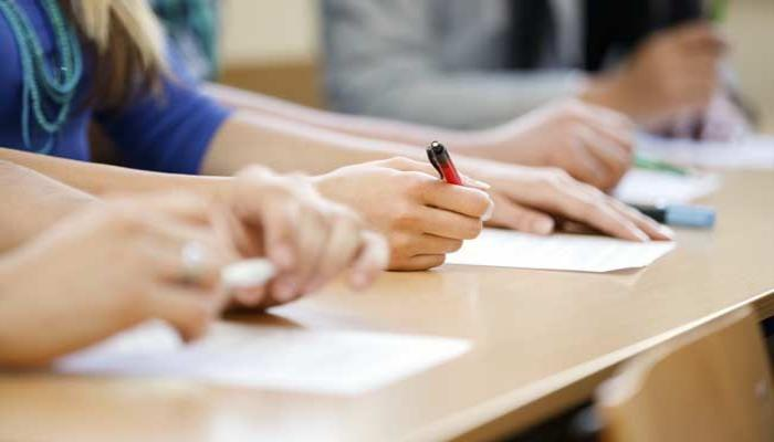 Haryana Board Exam