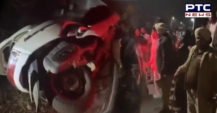 ਸੁਖਬੀਰ ਸਿੰਘ ਬਾਦਲ ਨੇਮੋਗਾ ਵਿਚ 2 ਅਕਾਲੀ ਵਰਕਰਾਂ ਦੀ ਹੱਤਿਆ ਕਰਨ ਦੀ ਕੀਤੀ ਨਿਖੇਧੀ