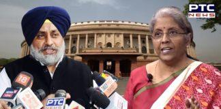 Union budget anti-farmer and anti-common man: Sukhbir Singh Badal