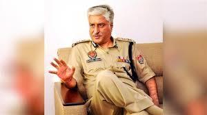 Court issues arrest warrant against former DGP Sumedh Saini in Behbal case