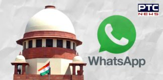 Supreme Court issues notice to Facebook, WhatsApp on its privacy policy