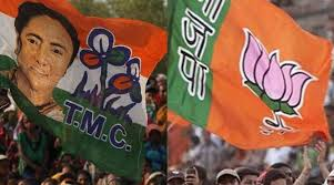 TMC worker killed, 2 injured in bomb attack in poll-bound Bengal