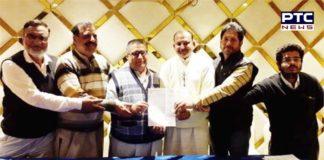 Sri Muktsar Sahib : BJP Circle President Tarsem Goyal resigns after municipal council elections