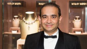 UK extradition judge orders Nirav Modi to be extradited to India