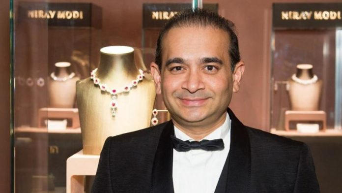 UK extradition judge orders Nirav Modi to be extradited to India