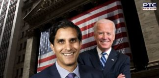 Daleep Singh resigns from New York Fed to join Joe Biden administration