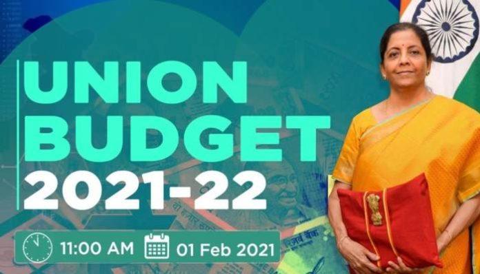 Budget 2021 Live Updates