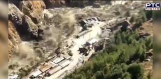 Uttarakhand Glacier Burst: UN extends help to India
