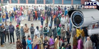 Punjab Municipal Election 2021: Videography of booths allowed, says EC