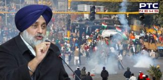 SAD to help family members of those missing after Red Fort incident: Sukhbir Badal