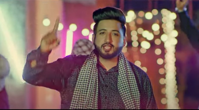 Punjabi singer Balraj has come with his latest song 'Jhanjar', to amaze the audiences. which is a story of two lovers who got separated.